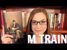 Review: M Train by Patti Smith