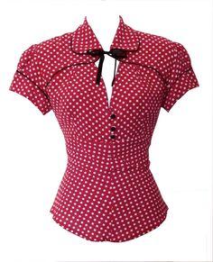 Rockin' Red Rodeo shirt