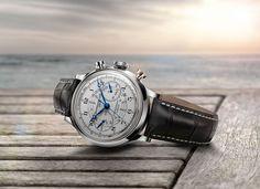 Capeland 10006 Baume et Mercier Watch