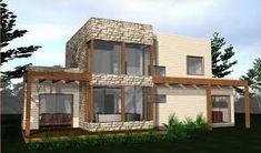 1000 images about casas mediterraneas on pinterest for Casas prefabricadas mediterraneas
