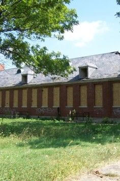 Manteno State Hospital was a psychiatric hospital located in rural Manteno Township in Kankakee County, Ilinois.