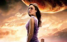 Mila Kunis in Jupiter Ascending