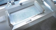 #Surfboard Bathtub