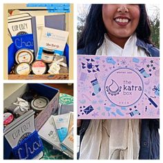 Since we are officially in Spring, I want to give a huge thanks to the @thekatrabox for featuring Almedia's Garden in their Winter 2020 box 💖💖💖 So thankful and extremely blessed to have worked with another inclusive women owned brand promoting diversity!  #unapologeticallybrown #thekatrabox Insta Posts, Diversity, Things I Want, Blessed, Thankful, Box, Spring, Garden, Instagram