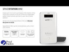Wor(l)d GN, Configuration VPN SpaceStationMini