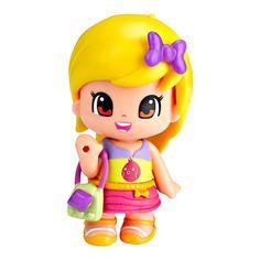 #Nuevas #Figuras #Básicas #PinyPon #Original #Famosa #Serie 6  Incluye: 1 figura, con piezas intercambiables y accesorios. Edad recomendada: +4 años. Presentación: Blister cerrado.  #CosasDeChicos #Figure #Serie6 Fashion Dolls, Toys, Activity Toys, Girls Bunk Beds, Sea Cow, Girly Things, How To Make, Playmobil, Toy
