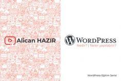 WordPress Nedir? | Neler Yapılabilir?