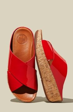 How cute these fitflops are!!! I really need thses