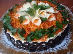 Salad «Callas»