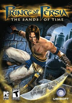 Prince of Persia: The Sands of Time | Ubisoft Montreal -- This game is damn-near flawless. It's beautiful, with the environments vivid and varied. It features a brilliantly original time manipulation mechanic that takes the aggravation of trial and error in platforming titles out of the equation. And it features one of the greatest stories ever told in a video game. Almost nothing beats the Prince and his epic, three-part tragedy!