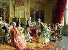 Arturo Ricci - musical soirée.