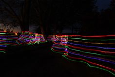 Random lines Light Painting, Light Photography, Neon Signs, Random, Drawings, Sketches, Sketch, Drawing, Portrait