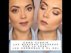 maquillaje para piel madura de los 40 en adelante - YouTube