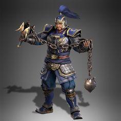 DW9 Cao Ren Wei Dynasty