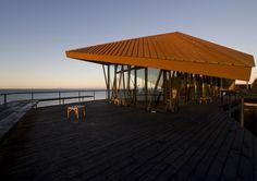 Casa Punta Chilen / dRN Arquitectos