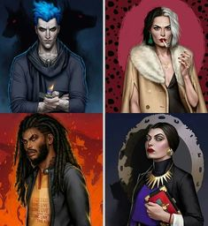 Modern Disney Villains: Hercules, Cruella DeVil, Scar and Evil Queen Disney Princess Drawings, Disney Princess Art, Disney Fan Art, Disney Drawings, Dark Disney, Cute Disney, Disney Magic, Disney Jokes, Disney Cartoons