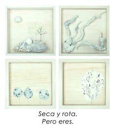Collage y poesía