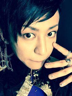 Kiyoshi (Wagakki Band)