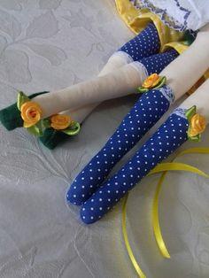 Til Doll Crafts, Diy Doll, Doll Shoe Patterns, Tilda Toy, Paperclay, Sewing Dolls, Doll Tutorial, Doll Shoes, Soft Dolls