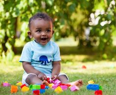 Child Development and Early Learning African Baby Boy Names, African American Babies, American Baby, Nick Names For Boys, Believe, Boys Playing, Baby Center, Happy Baby, Outdoor Play