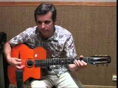 Cours de guitare jazz manouche - La Gitane