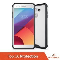 """""Durable and very easy put and remove."""" - Pradeep  So, what are you waiting for?  https://www.moarmouz.com/collections/lg-g6/products/shock-absorption-case-for-lg-g6-air-hybrid-armor-defender-protective-case"