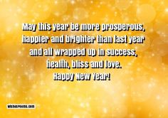 new years wishes image