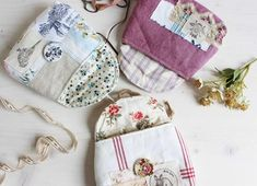 Sewing Crafts, Sewing Projects, Sydney, Local Craft Fairs, Luanna, Pouch Pattern, Jewelry Case, Pdf Sewing Patterns, Bag Patterns
