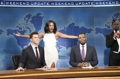 SNL Love It/Keep It/Leave It: Tiffany Haddish/Taylor Swift