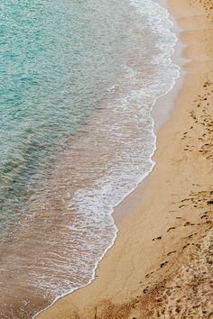 Adriatic sea, Montenegro.