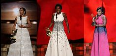 Regina, Uzo, Viola and The Blackest Emmy Awards Ever