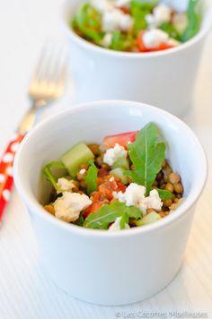 Salades   Les Cocottes Moelleuses