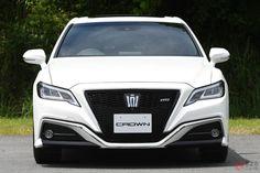 これはヤバイ!トヨタ 新型「クラウン」はハイパワーユニット搭載でスポーツセダンに進化 | くるまのニュース Lexus Cars, Jdm Cars, Toyota Crown, Crown Royal