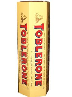Swiss Milk Chocolate with Honey and Almond Nougat 6-3.52 Oz(100g) Bars, Total Net 1lb 5.12 Oz(600g)