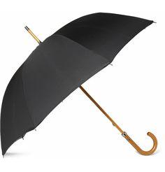 London Undercover Vintage Map-Lined Umbrella | MR PORTER #SmartGiftsForGuys #GiftGuide