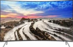 "Samsung 65"" Curved 4K HDR TV"