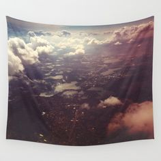 FLA from ABV Wall Tapestry