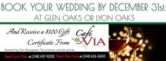 Book your today! Glen Oaks, English Style, Management, Wedding Ideas, Books, Libros, Style Uk, Book, Book Illustrations