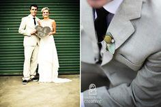 unique boutonneire Our Wedding, Duster Coat, Bohemian, Elegant, Unique, Jackets, Fashion, Classy, Down Jackets