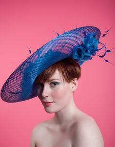 Hats by Edwina Ibbotson