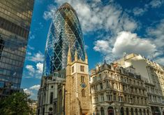 The Square Mile generates more than 30 times as much wealth per person as the poorest regions of Britain, figures show. Default Setting, Christmas Island, Macro Shots, Northern Mariana Islands, Property Prices, Ivory Coast, London City, Grenadines, Wealth