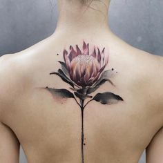 Ideas Of Meaningful And Great Tattoos For Girls Colour Tattoo For Women, Back Tattoo Women, Sleeve Tattoos For Women, Sleeve Tattoo Girls, Piercing Tattoo, Piercings, Great Tattoos, Beautiful Tattoos, Girl Tattoos