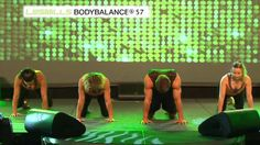 Les Mills BODYBALANCE® 57 (footage from Ultimate Super Workshop Sydney, ...