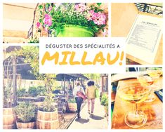 Où manger à Millau l