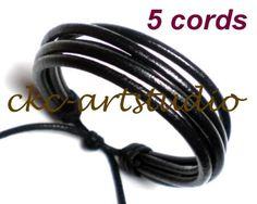 5 cords