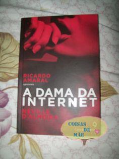 Coisas de Mãe: A dama da Internet #resenha