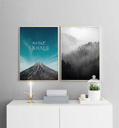 Scandinavian & Nordic design and decor.  Posters and prints. Wall art. Desenio.com