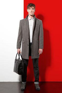 Lagerfeld FW2013/14 - Karl Lagerfeld