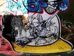 #StreetArt #SnapBack #Painting #WallArt #Art #Style #CapsAndHats