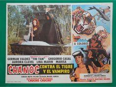 Comic Chanoc No. 330 - Publicaciones Herrerias 1966 ...
